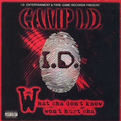 Camp I.D., Juvenile, Lynch - Ya Heart Goes (feat. Lynch & Juvenile)  (2002)