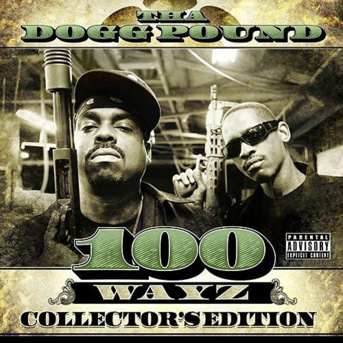 Tha Dogg Pound, Nicole Wray, A-Dubb - Gotta Let You Know (feat. Nicole Wray & A-Dubb)  (2010)