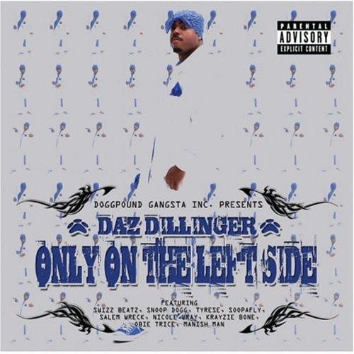 Daz Dillinger, Keak Da Sneak - Dip Drop Stop Dip (feat. Keak Da Sneak)  (2008)