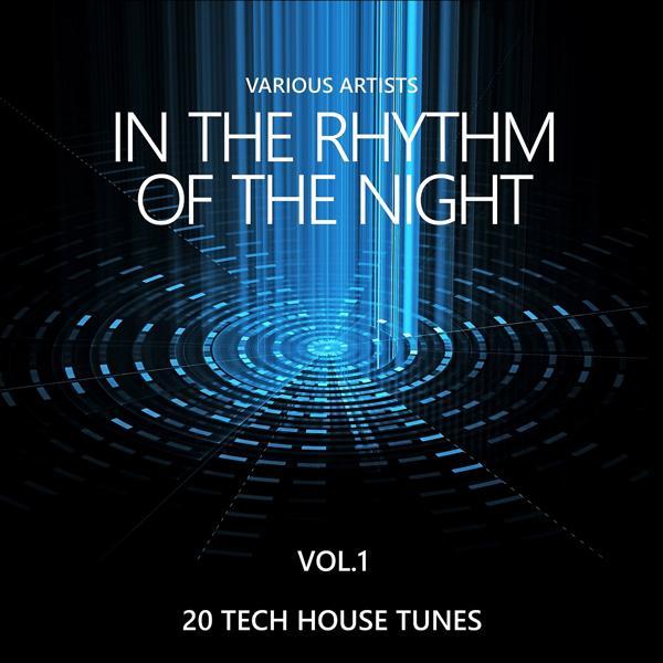 Альбом: In the Rhythm of the Night (20 Tech House Tunes), Vol. 1