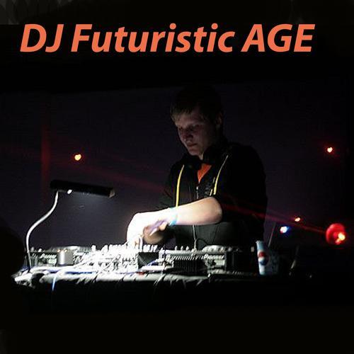 DJ Futuristic Age - С Новым Годом!  (2010)