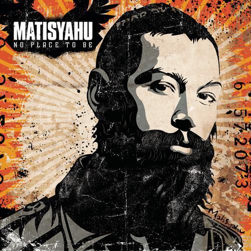 Matisyahu - Warrior (Album Version)  (2006)
