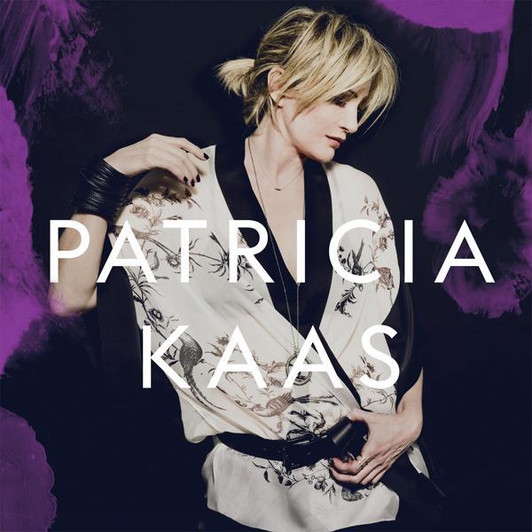 Альбом: Patricia Kaas