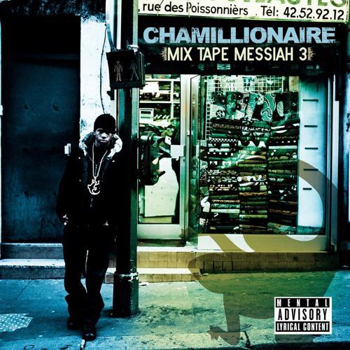 Chamillionaire - Get Ya Burners Out  (2007)
