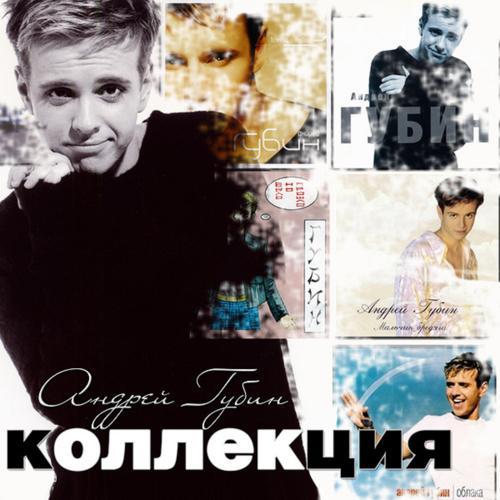 Андрей Губин - Он тебя не любит  (2016)