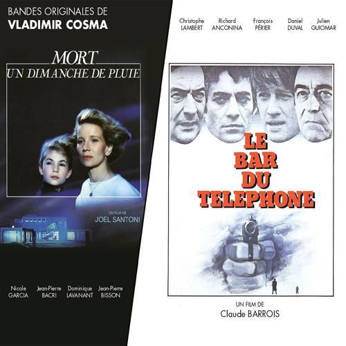 "Vladimir Cosma - Mort un dimanche de pluie (From ""Mort un dimanche de pluie"")  (1980)"
