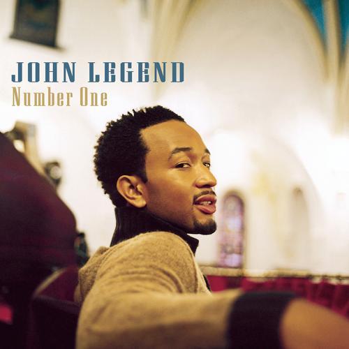 John Legend, Kanye West - Number One (Clean Edit featuring Kanye West)  (2005)
