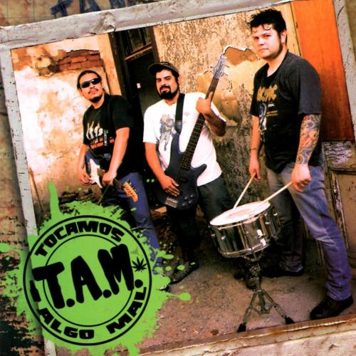 T.A.M. - Nada Cambia  (2009)