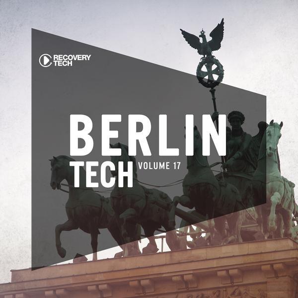 Альбом: Berlin Tech, Vol. 17
