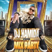 DJ Hamida - Chaftek Zawali (Radio Edit)