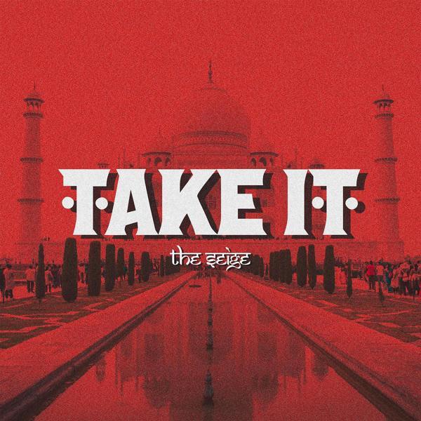 Альбом: Take It