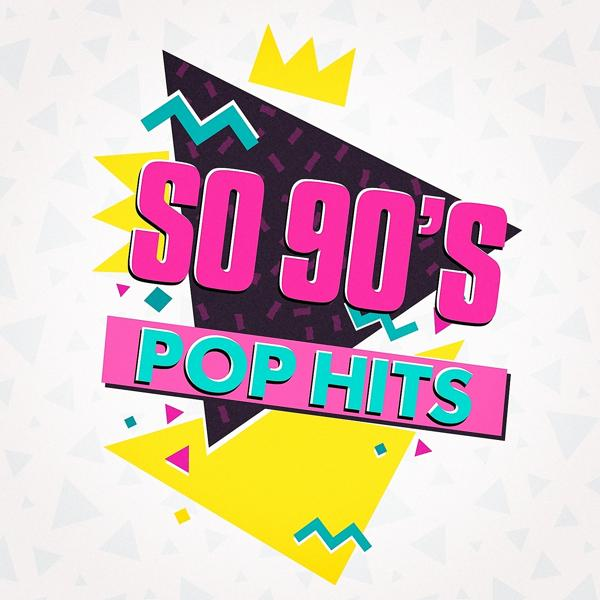 Альбом: So 90's Pop Hits