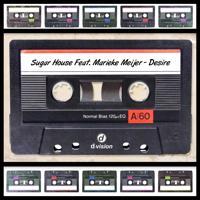 Sugar House - Desire (Rivaz Club Remix)