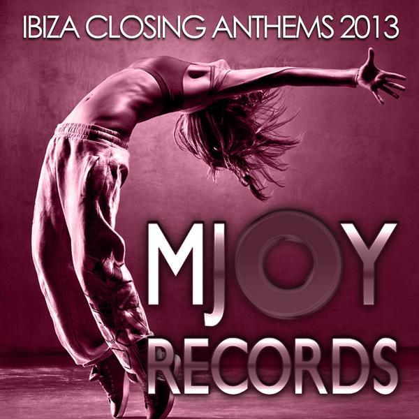 Альбом: Ibiza Closing Anthems 2013