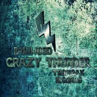 Rainwood - Crazy Thunder (Original Mix)