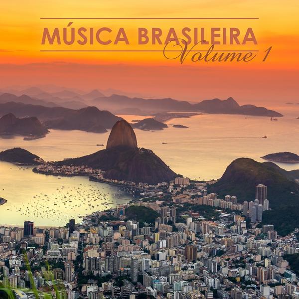 Альбом: Música Brasileira, Vol. 1
