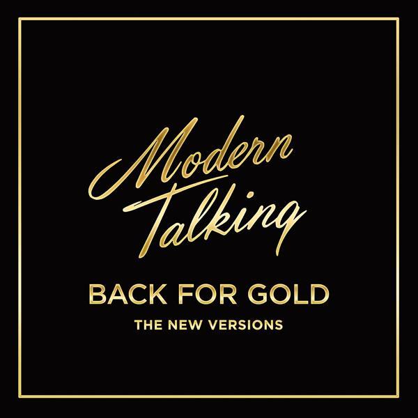 Альбом: Back for Gold