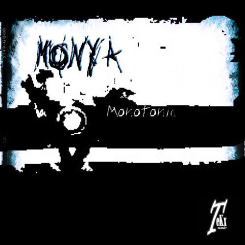 Monya - Monotonia (Bactee & Tito Remix)  (2012)