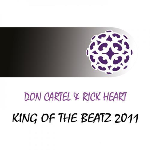 Don Cartel & Rick Heart - King Of The Beatz 2011 (Basti Lourenz Remix)  (2011)