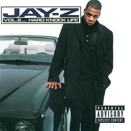 JAY-Z - Hard Knock Life (Ghetto Anthem)  (1998)
