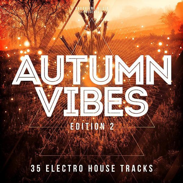 Альбом: Autumn Vibes - Edition 2