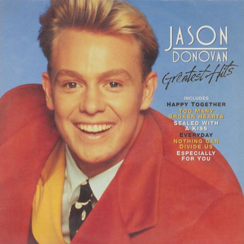 Jason Donovan, Kylie Minogue - Especially For You (with Kylie Minogue)  (1991)