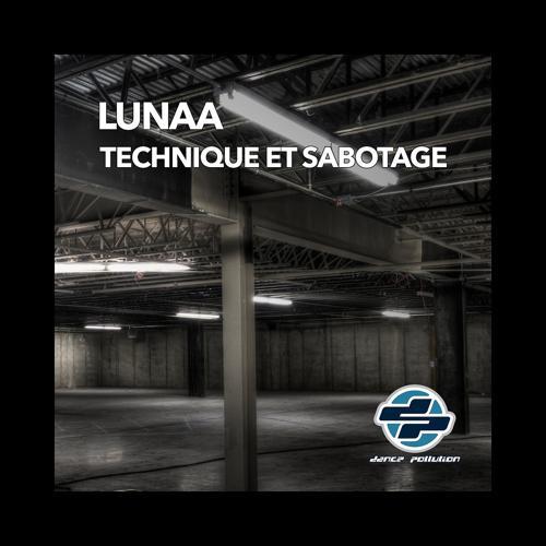 Lunaa - Technique (Club Mix)  (2017)