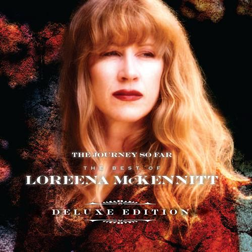 Loreena McKennitt - As I Roved Out (Live)  (2014)