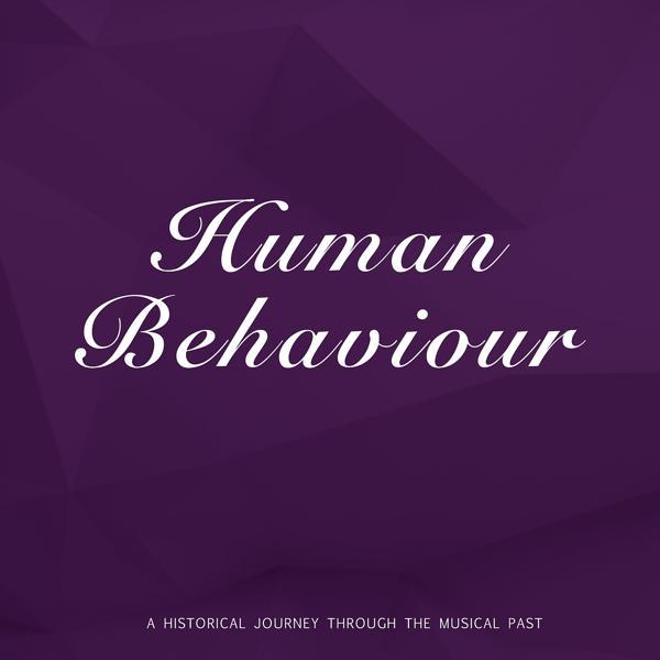 Альбом: Human Behaviour