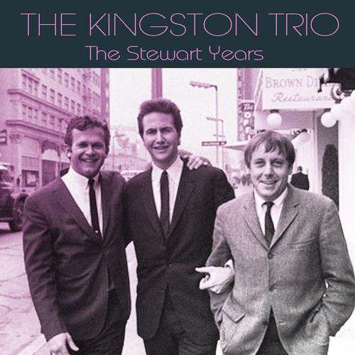The Kingston Trio - Jesse James  (2012)