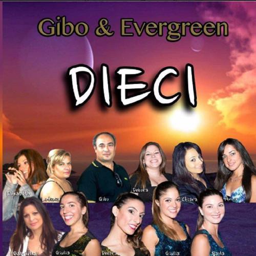 Gibo & Evergreen - Goccia di mare  (2017)