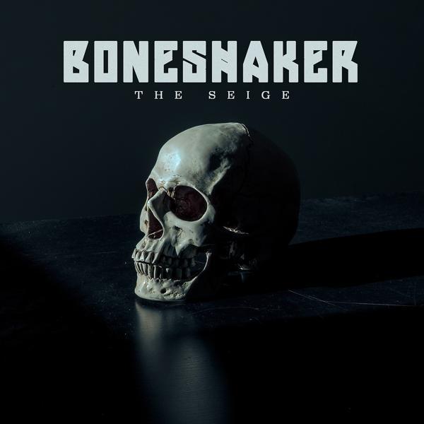 Альбом: Boneshaker