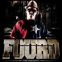 FourD - Coup Bas (feat. Boskomat)