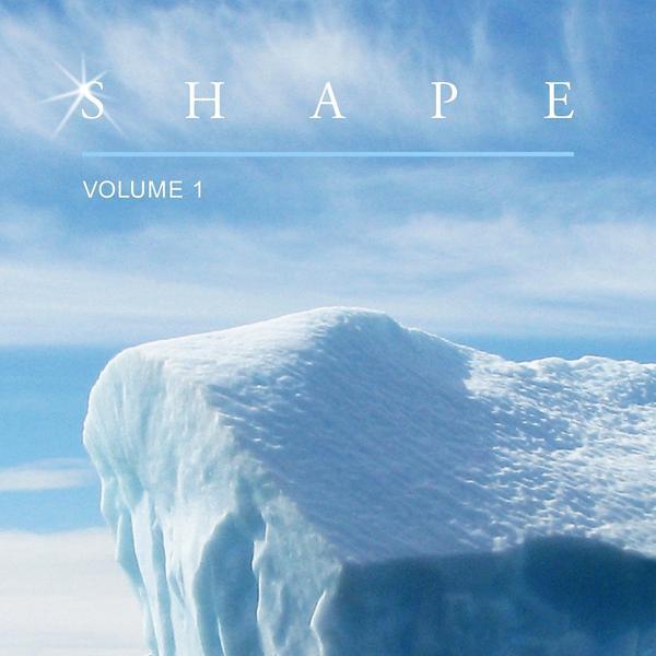 Альбом Shape, Vol. 1