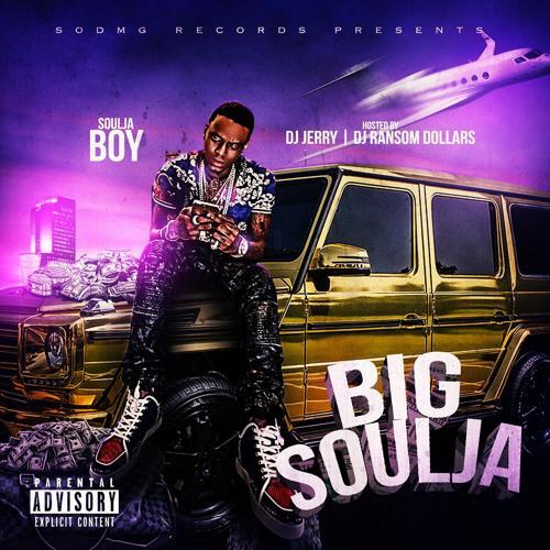Soulja Boy - Patek  (2017)