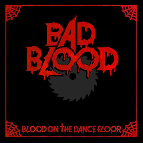 Blood On The Dance Floor - Bad Blood  (2017)