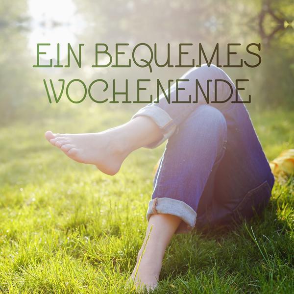 Альбом Ein bequemes Wochenende