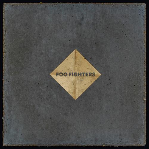 Foo Fighters - The Sky Is A Neighborhood  (2017)