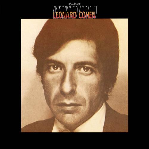 Leonard Cohen - Suzanne  (2018)