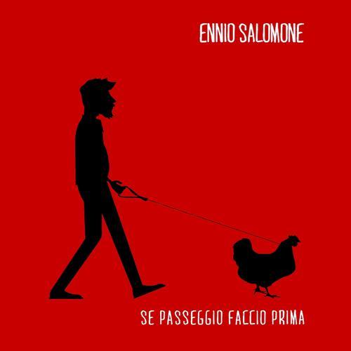 Ennio Salomone - Buona cena  (2017)