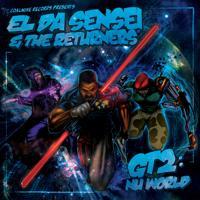 El Da Sensei - Toxic Words (feat. John Robinson & Reks)