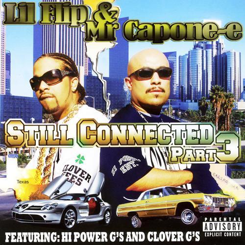 Lil Flip, Mr. Capone-E - Bonus Track  (2008)