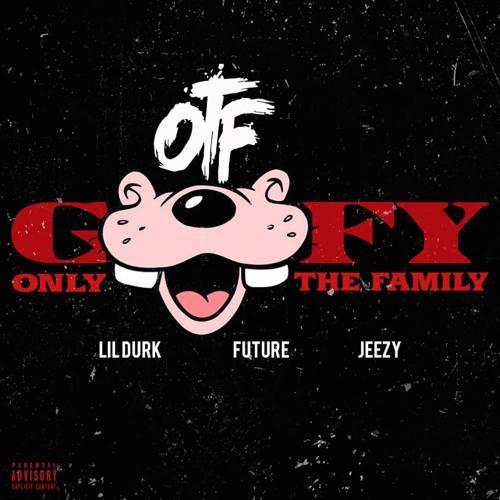Lil Durk, Jeezy, Future - Goofy (feat. Future & Jeezy)  (2017)