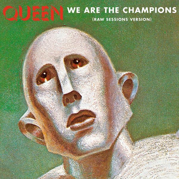 Альбом: We Are The Champions