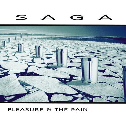 Saga - You're Not Alone (Bonus Track) [Live] (Bonus Track)  (2016)