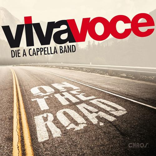 VIVA VOCE die a cappella Band - Get the Party Started (Live)  (2010)
