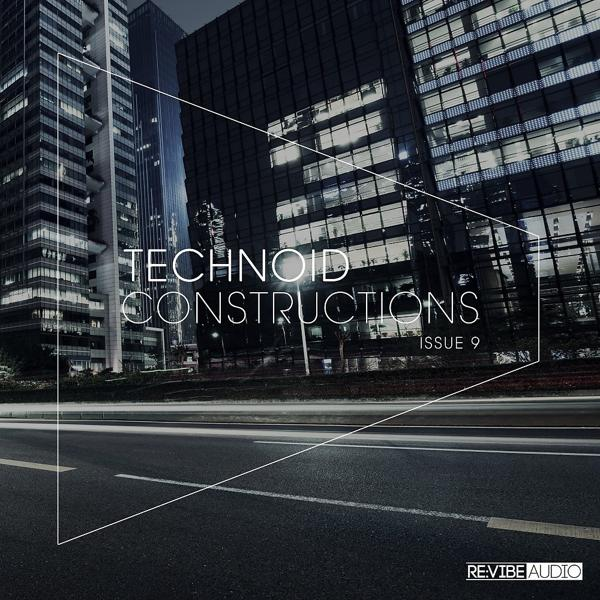 Альбом: Technoid Constructions #9