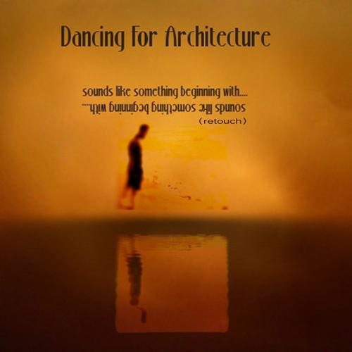 Dancing for Architecture - Winter Is a Ghost (Retouch)  (2012)