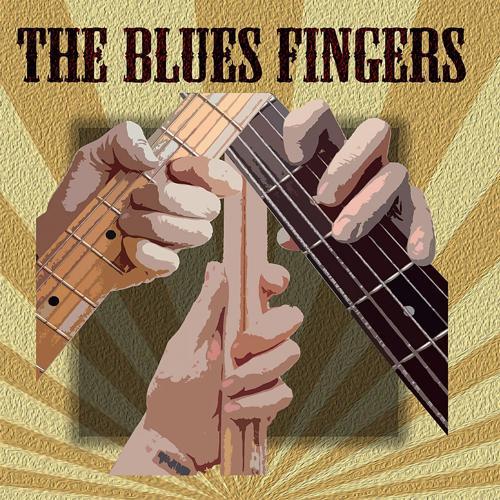 The Blues Fingers - Wait Until Tomorrow  (2014)