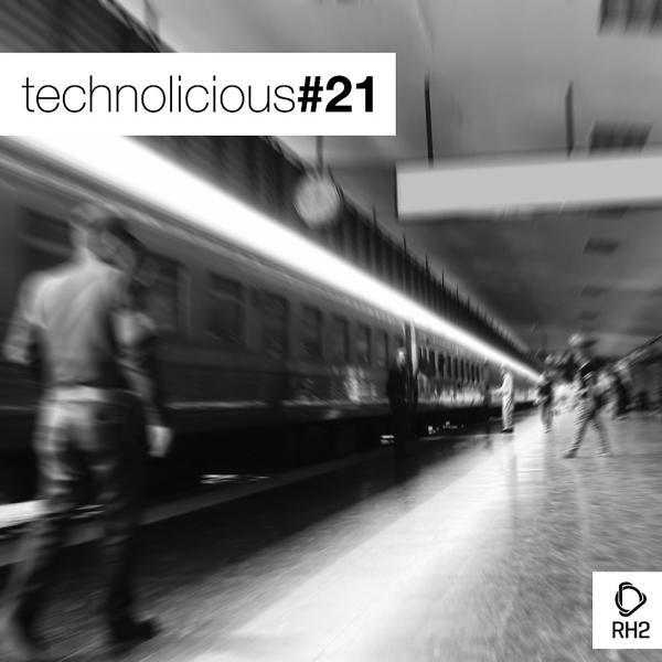 Альбом: Technolicious #21